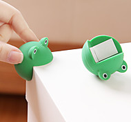 Japanese Kawaii Animal Shaped Kids Safety Desk Table Edge Bumper Corner Protector 10.8*4.8*4.8 cm