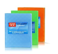 "MAIWO 2.5"" 3pcs HDD Protective Box HDD Hard Disk Case Three Color KP001A"