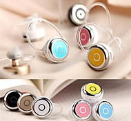 Q3 Hi-Fi wireless Bluetooth4.0 Headphone with Microphone Stereo earphone voice voice songs For Iphone6/6 Plus