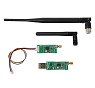 Geeetech 433MHz 3DR Radio Telemetry Moudle with Antenna Kit