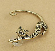 Little Cat Ear Cuffs