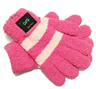 Hi-Call Bluetooth Talking Mono Handset Keep Warm Gloves Touch Function for Women/Men