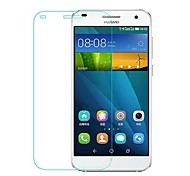 Real Premium Tempered Glass Screen Protector for Huawei Ascend G7