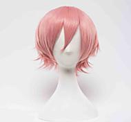 Perucas de Cosplay - Bleach - Como na Imagem - com 35cm