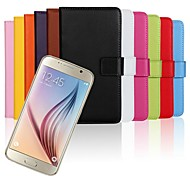 Samsung Samsung Galaxy S6 - Custodie integrali/Custodie con supporto - Design speciale - Cellulari Samsung (