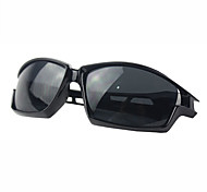 Cycling Anti-Dust Acrylic Wrap Fashion Sports Glasses