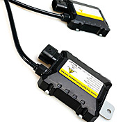 12V 55W H3 Slim Hid Xenon Ballasts for Hid Lights