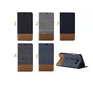 Samsung Handy - Samsung Galaxy Groß Prime - Hüllen (Full Body)/Hüllen mit Ständer - Spezielles Design PU Leder )