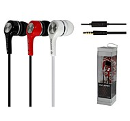 OVLENG OV-IP530 In-Ear professional Quality Earphones With Mic For Mobile Phone