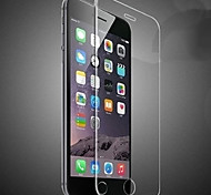 full screen deksel gehard glas screen protector voor iPhone 6s plus / 6 plus (0.26mm)