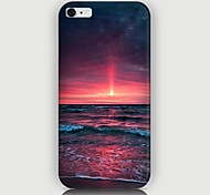 Sunset Pattern Back Case for iPhone 6
