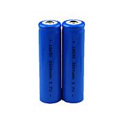 Batteria - Ioni di litio 18650 - 3200mAh - ( mAh )