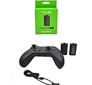 DF-007 - Oplaadbaar USB - Batterijen en Opladers - Xbox One - Xbox One