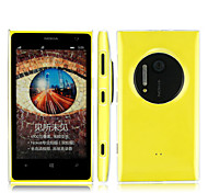 Transparent PC Back Cover Case for Nokia Lumia 1020
