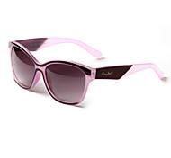 100% UV400 gafas de sol de gran tamaño