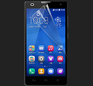 Clear Screen Protector Film for Huawei Honor 3C