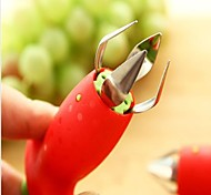 Kitchen Cool Strawberry Stem Leaves Huller Remover
