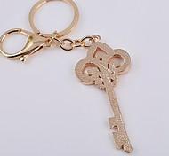 Set Auger Key Metal Key Chain