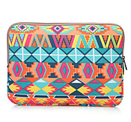 Geometric Laptop Cover Sleeves Shakeproof Case for MacBook Air 11""