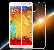 transparente couverture affaire pour Samsung Galaxy Note 3