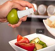 pulverizador cozinha gadget de limão (cor aleatória)
