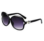 Sunglasses Women's Classic / Retro/Vintage Square Sunglasses