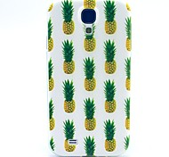 For Samsung Galaxy Case Pattern Case Back Cover Case Fruit TPU Samsung S4
