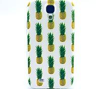 ananas modèle TPU couverture souple pour les Samsung Galaxy S i9500