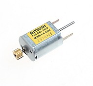 micro-motor do motor 12v brushless