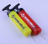 Bike Pumpen ( Rot/Gelb , Kunststoff ) - für  #