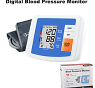 Poignets moniteur de pression artérielle numérique 2015 de haute qualité des soins de santé à domicile automatique&battement de coeur