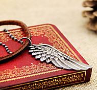 2015 Wings Pendant Are Men And Women Of Fashion Accessories Jewelry Pendant Necklaces