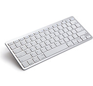 Ultra Mini Bluetooth 3.0 clavier sans fil mince pour Apple iPad 2 / iPad air / air Mini iPad / iPad 2/3/4 / iphone 6 plus / 5s