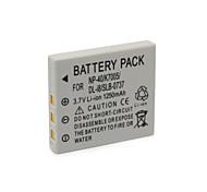 Batería FNP-40/K7005/DLI8/SLB-0737 - Li-ion -for FUJIFLIM F350, F402, F455, F460, F470, F480, F601, F610, F700, F710, F810, F810 Zoom,