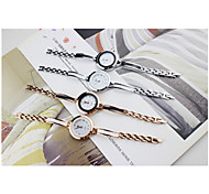 reloj pulsera palacio de estilo de moda para dama de