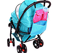 Strollers Multifunction Hanging Bag Trolleys Mummy Bag Baby Portable Carry Items Storage Pouch Shopping Bag