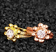 Gold Plated Fashion Ring (More Colors)