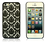 The Court Out Pattern Shell Mobile Phone Protective SleeveBack Cover Case for iPhone 5/5S(Assorted Color)