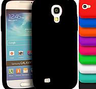big d Silicagel weiche Tasche für Samsung Galaxy S4 mini i9190 (farbig sortiert)