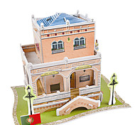 Puzzle To Hold Portugal Hotel