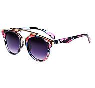 anti-reflexo de liga retro óculos de sol para caminhadas