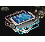 Special Design Metal Bumper for Samsung Galaxy S4 I9500