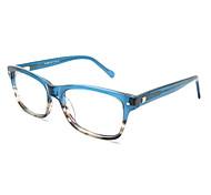[Free Lenses] Acetate Hiking Full-Rim Retro Prescription Eyeglasses