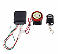 Motorbike Anti-theft Security Alarm System Remote Control Engine Start