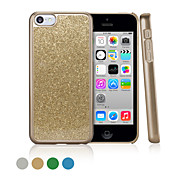 GGMM® Sparkle PC and Glitter Powder Hard Case for Iphone5C
