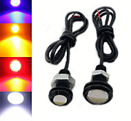 1 Stück ding yao Dekorativ Lichtdekoration 9 W 60-100 LM K 1 COB Kühles Weiß/Rot/Blau/Gelb DC 12 V