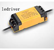 ledriver 5*3W 10-18 V 0.66 A LED Power Source AC85-265 V