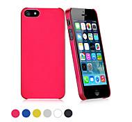 GGMM® Elegant Full Body PC Material Protected Case for IPhone5/5s IPh00202