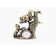 The Little Squirrel Electronic Metal Creative Lighter