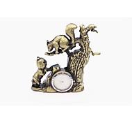 le petit écureuil métal briquet électronique créative
